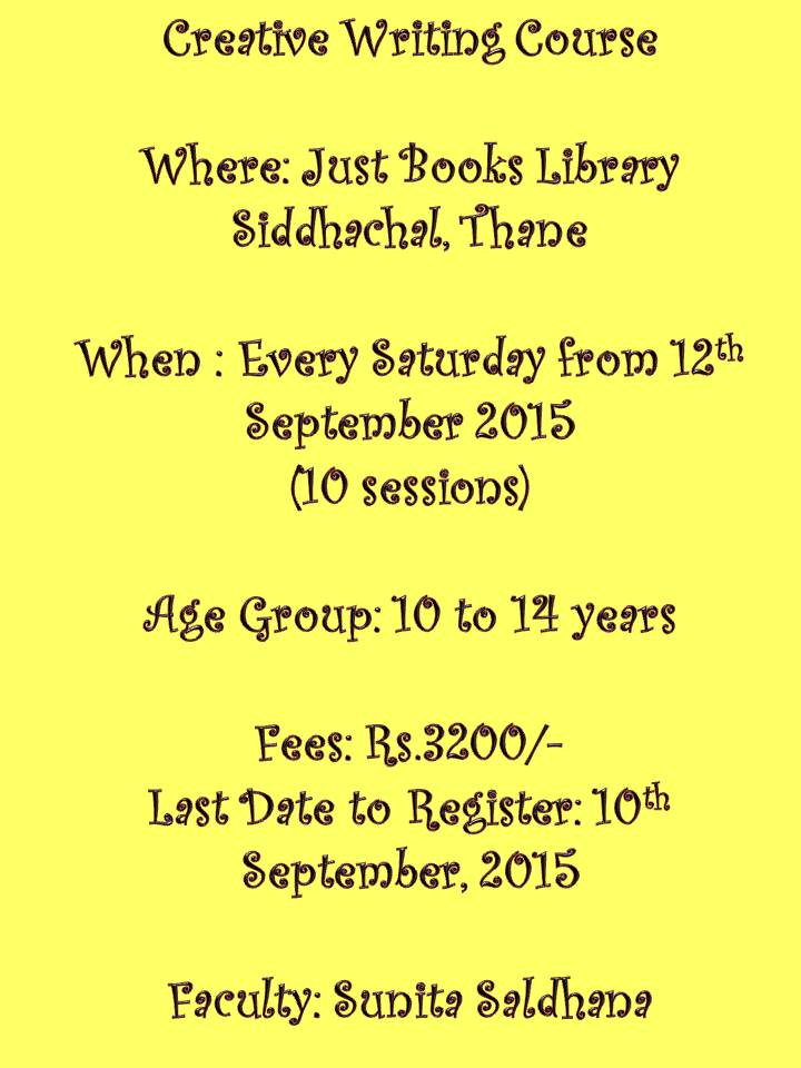 just Books cw course