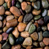 Pebbles and Dancing