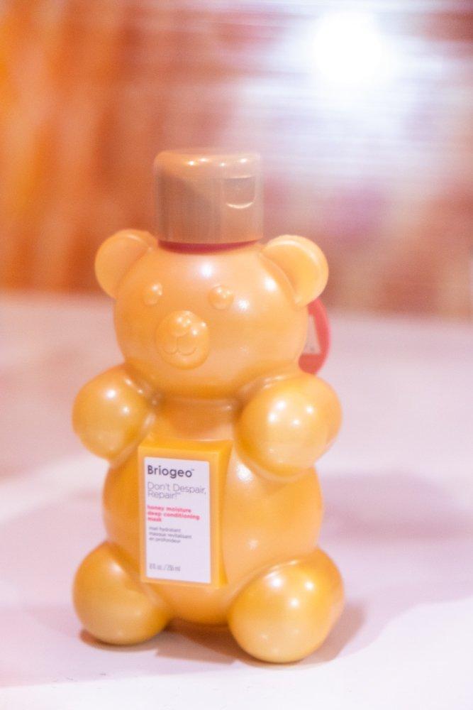 Briogeo don't despair repair honey edition