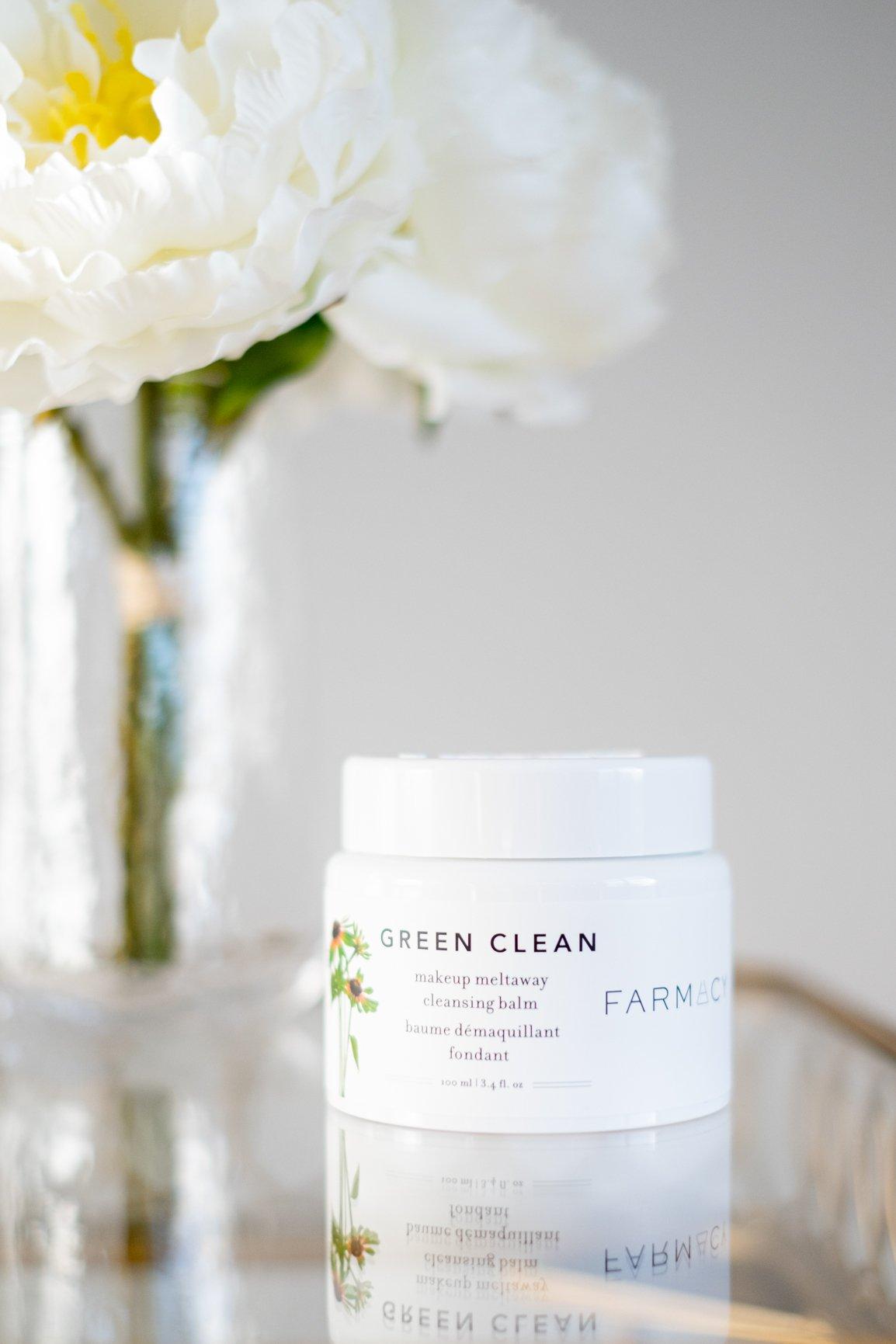 Green Clean from Farmacy Beauty