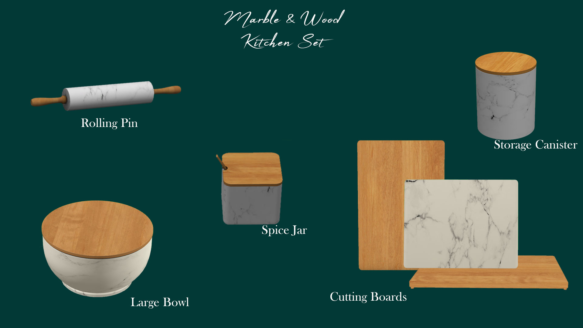Marble and Wood Kitchen Set, high quality sims 4 cc, sunkissedlilacs, free sims 4 furniture, sims 4 custom content,