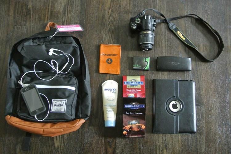 Antz backpack