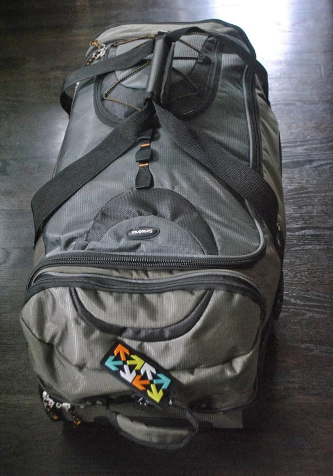 Antz suitcase
