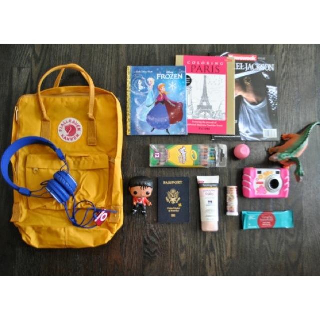 Livs backpack