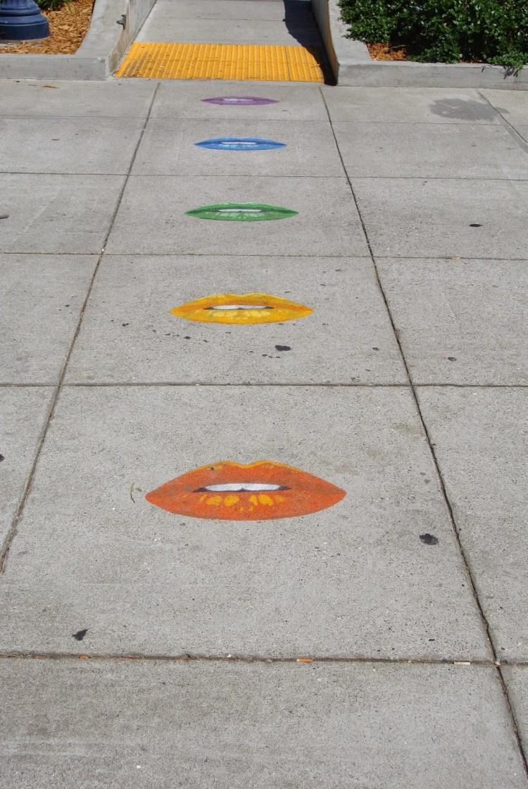 sf lips