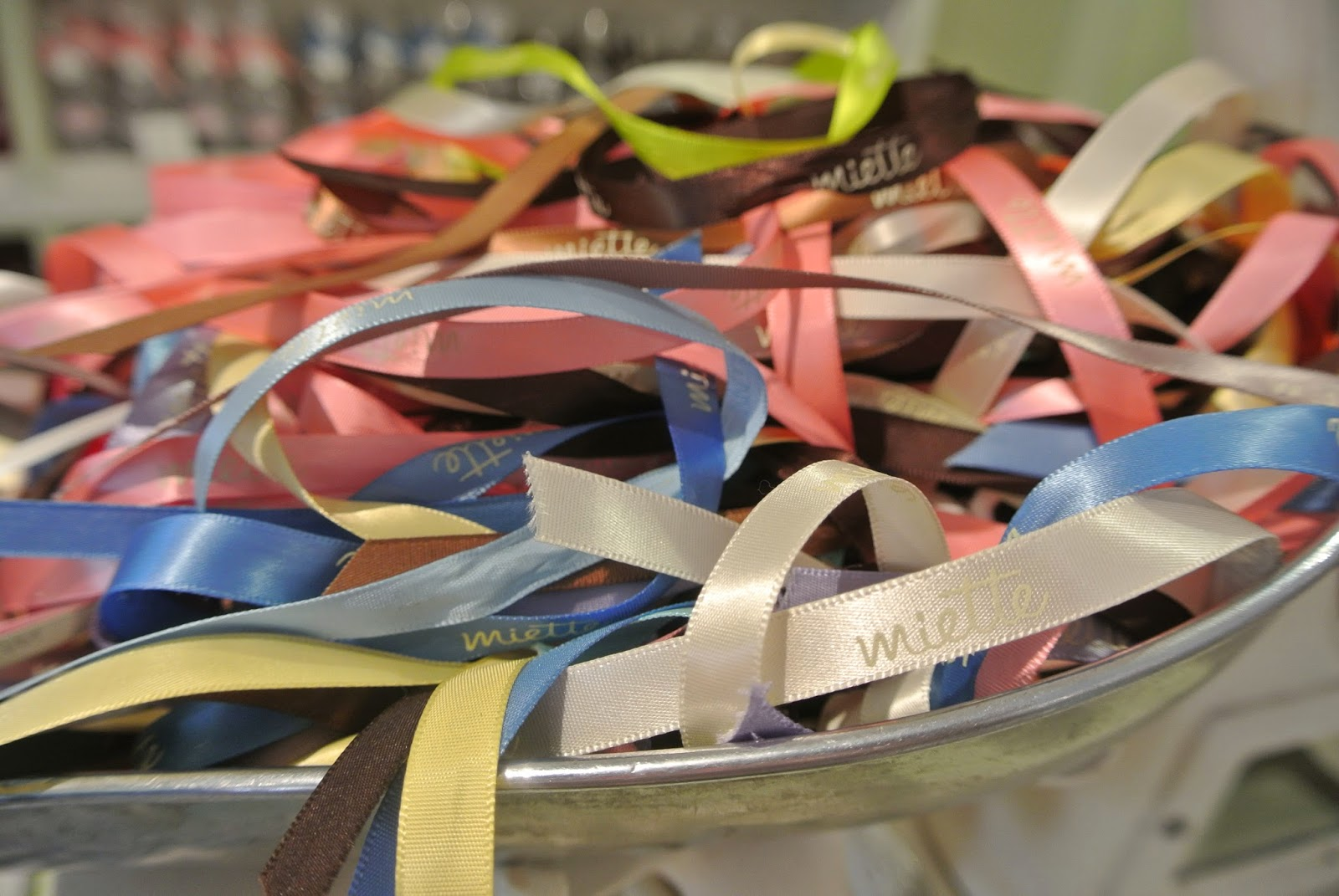 sf miette ribbons
