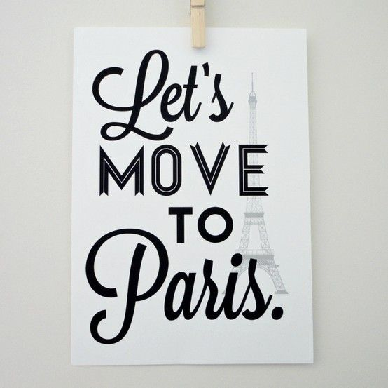 lets move to paris