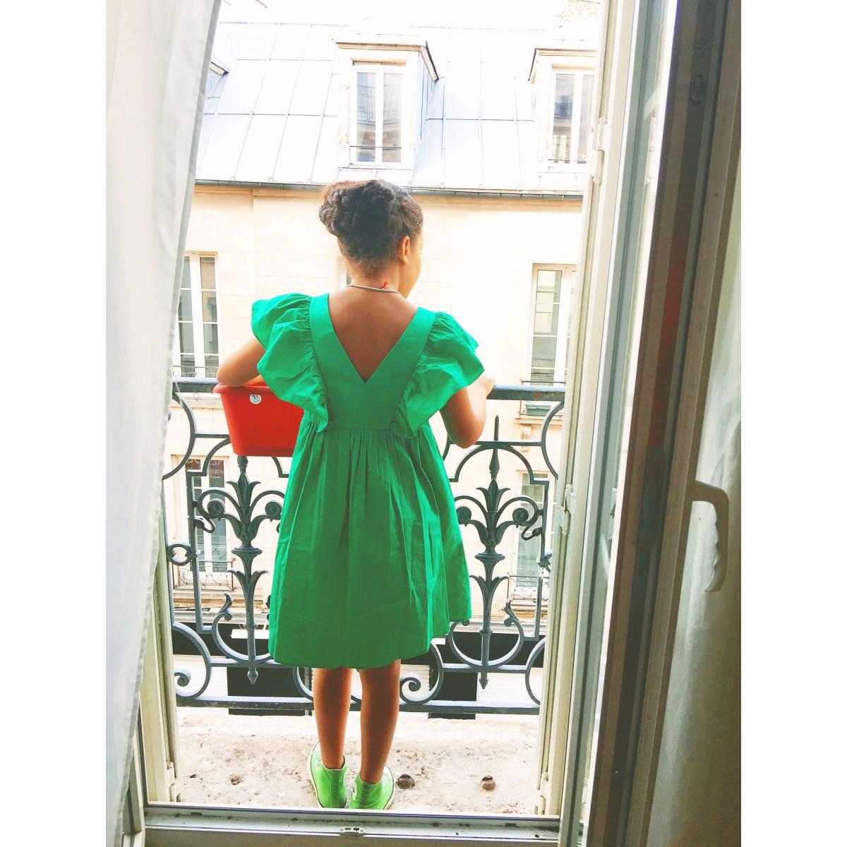 Bienvenue dans Notre Appartement Parisien