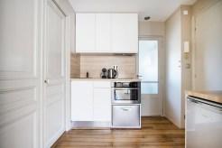 rue Tresor kitchen