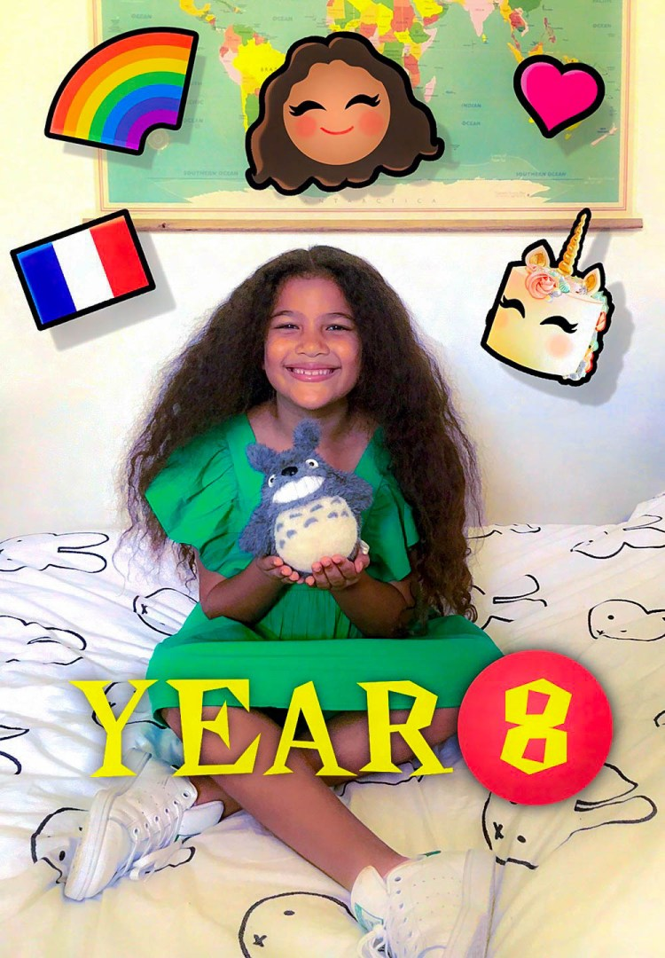 Liv Year 8