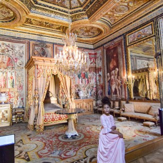 Chateau vaux le vicomte 21