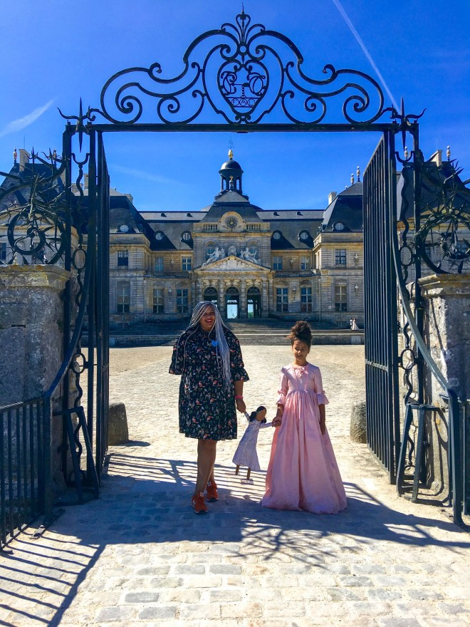 Chateau vaux le vicomte-4