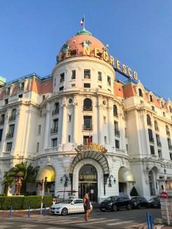 Negresco Hotel-6