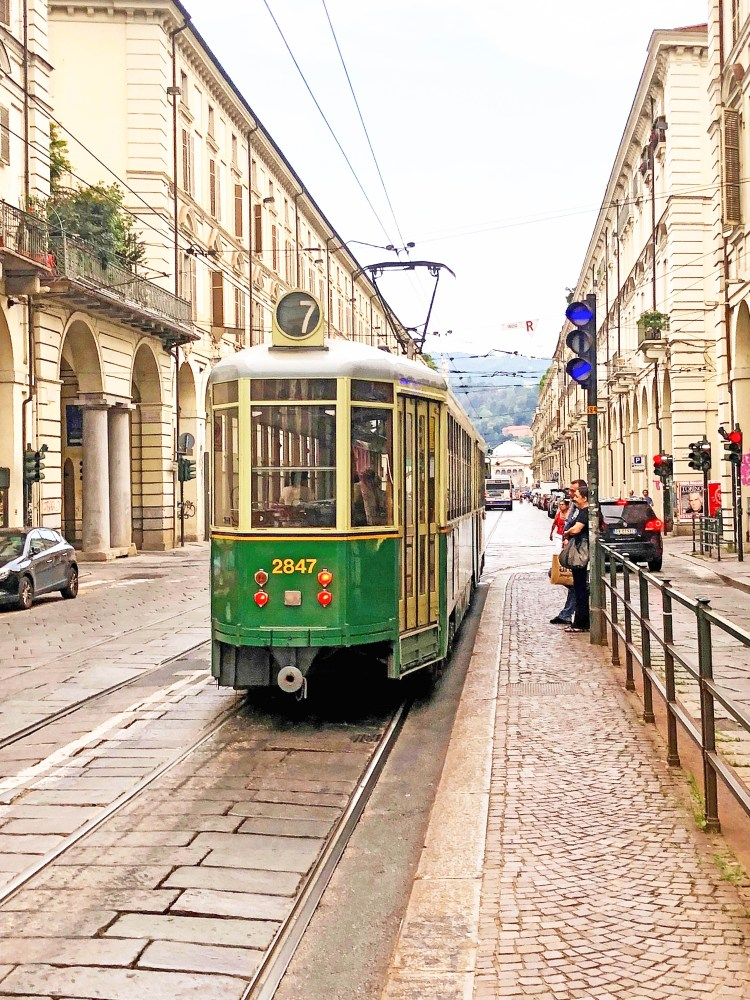 torino tram Edits