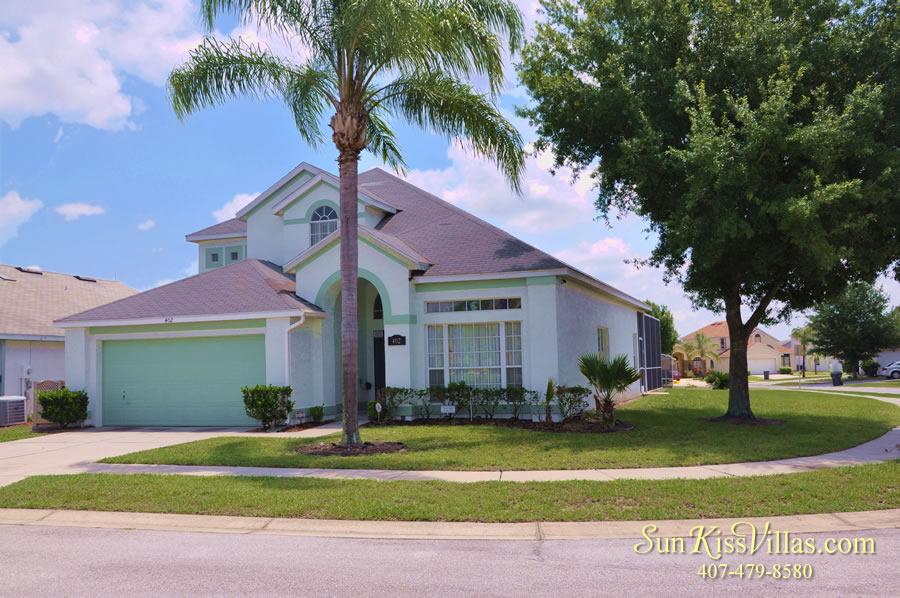 Disney Palms Vacation Home Rental Orlando