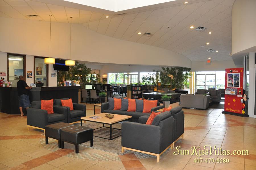 Encantada Resort Clubhouse