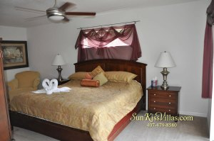 Grand Palms Vacation Home