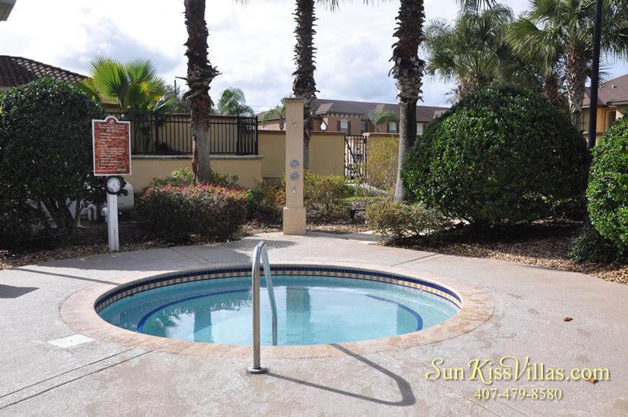 Regal Palms Resort Spa