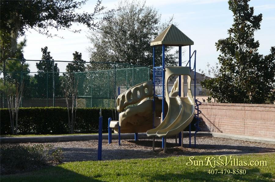West Have Playground
