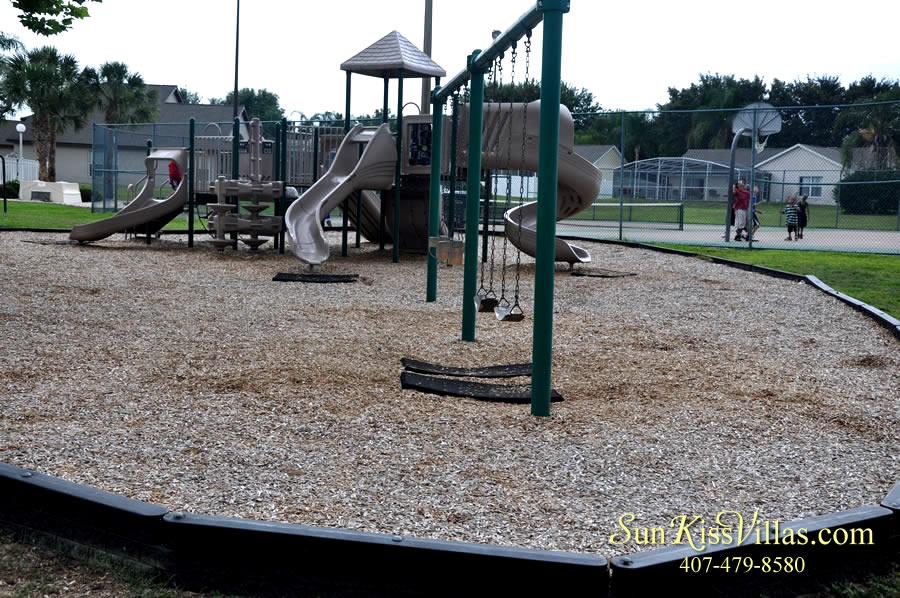 Westridge Playground