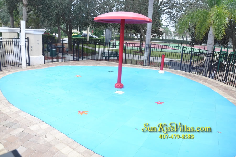 Windsor Palms Kids Splash Zone