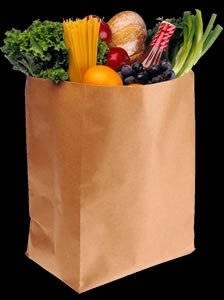 Guest Services - Groceries and Food Packs