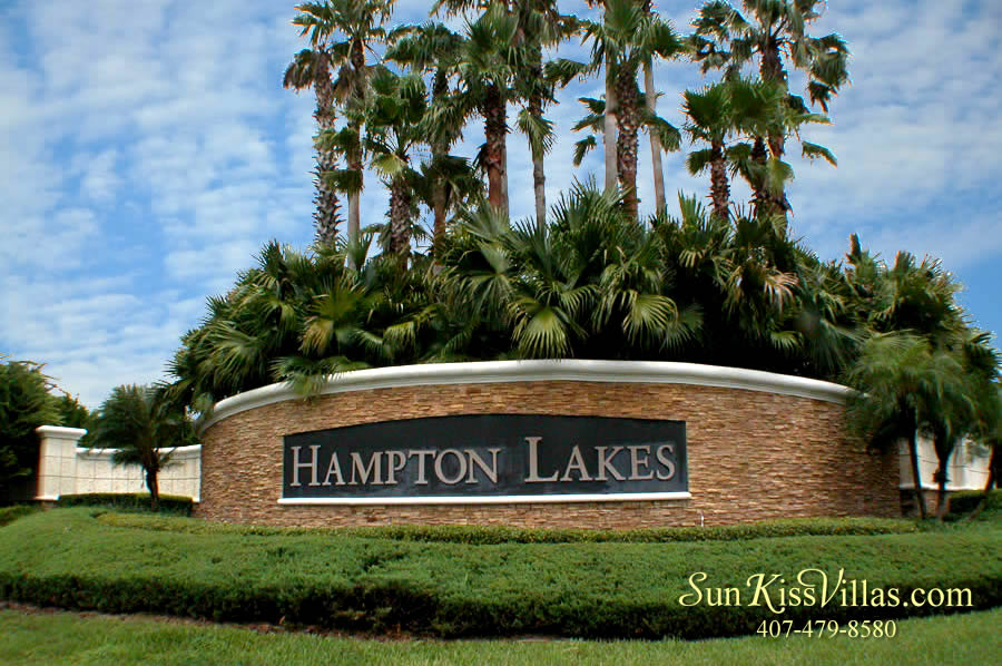 Hampton Lakes Vacation Rentals