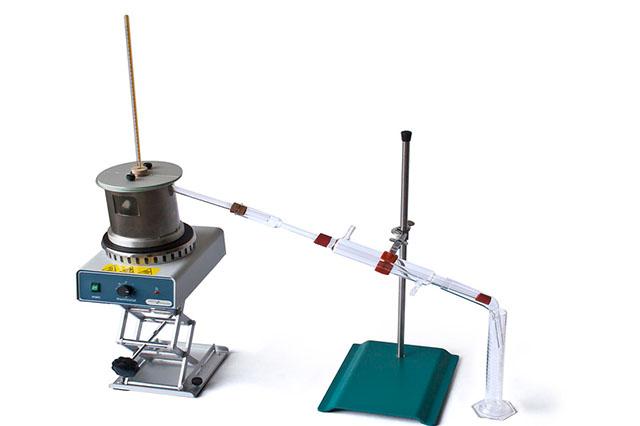 Cut Back Bitumen Distillation Equipment