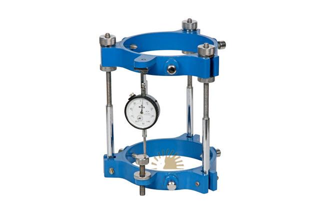 Longitudinal Compressometers