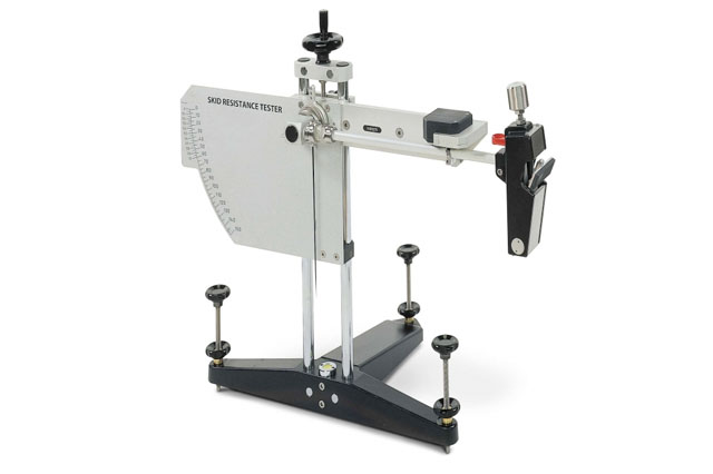 Skid Resistance And Friction Tester Standard