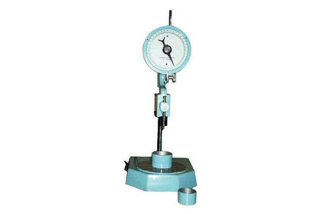 Standard Penetrometer
