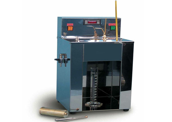 Tar Viscometer Automatic