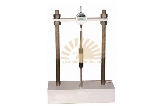 Volume Change Apparatus