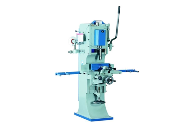 Wood Working Chain N Chisel Mortiser Machine