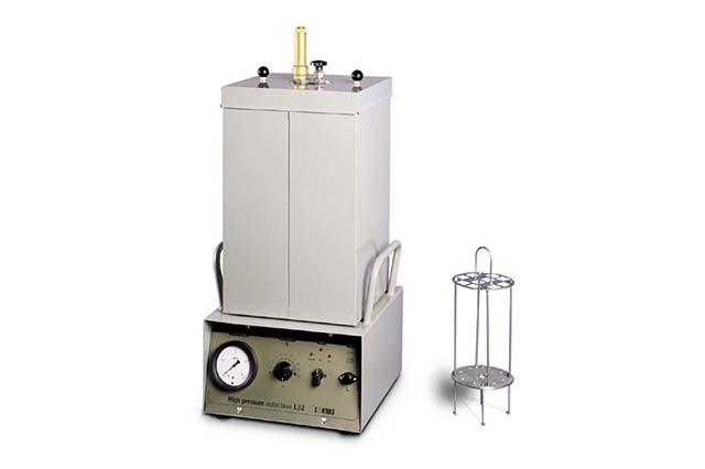 high pressure autoclave cement