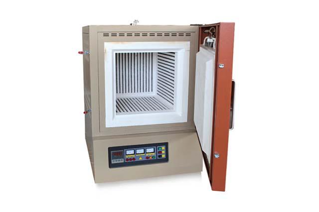 muffle furnace 1200 c