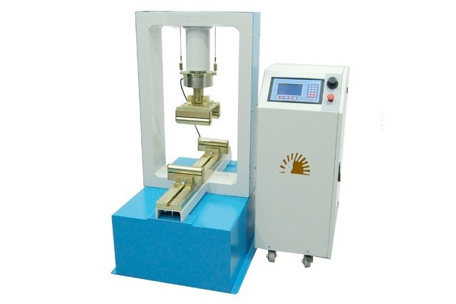 Flexure Testing Machine