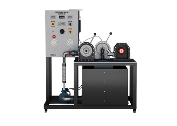 Fluid Machinery lab equipment