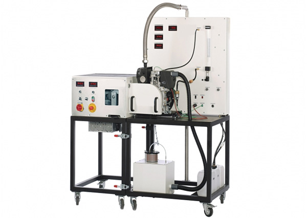 Single Cylinder Two Stroke Petrol Engines Test Bench