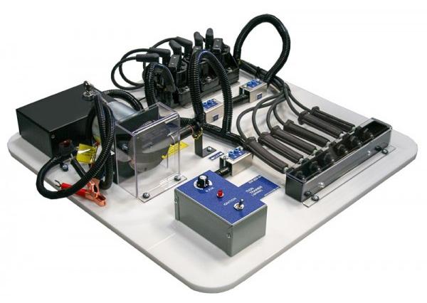 Spark Ignition System Trainer