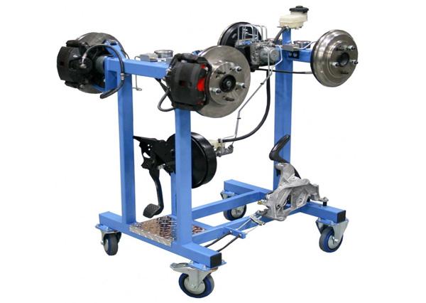 Automotive Engineering Lab Equipment