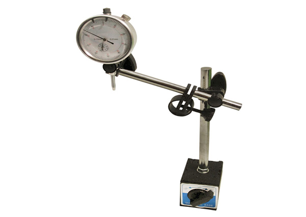 Dial Gauge with Megnatic Stand