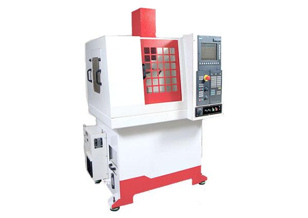 CAD and CAM Laboratory Equipment