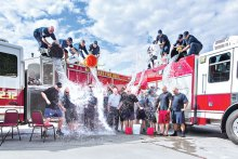 The Sun Lakes 