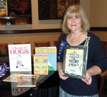 Marjorie Nelson, Literacy Committee