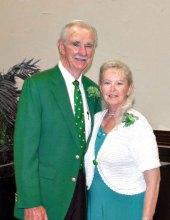 Joseph and Mary Mullen