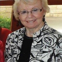 Carolyn Hawkins, DAR Scholarship Chair