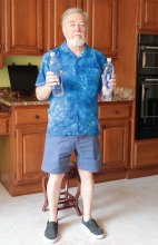 Dennis McColly, age 77