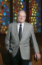 Pastor Jerry McGhee