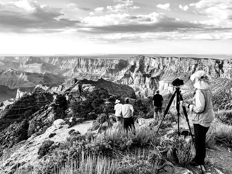 Grand Canyon by Bob Little